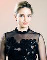 The Daily Telegraph photoshoot - dianna-agron wallpaper
