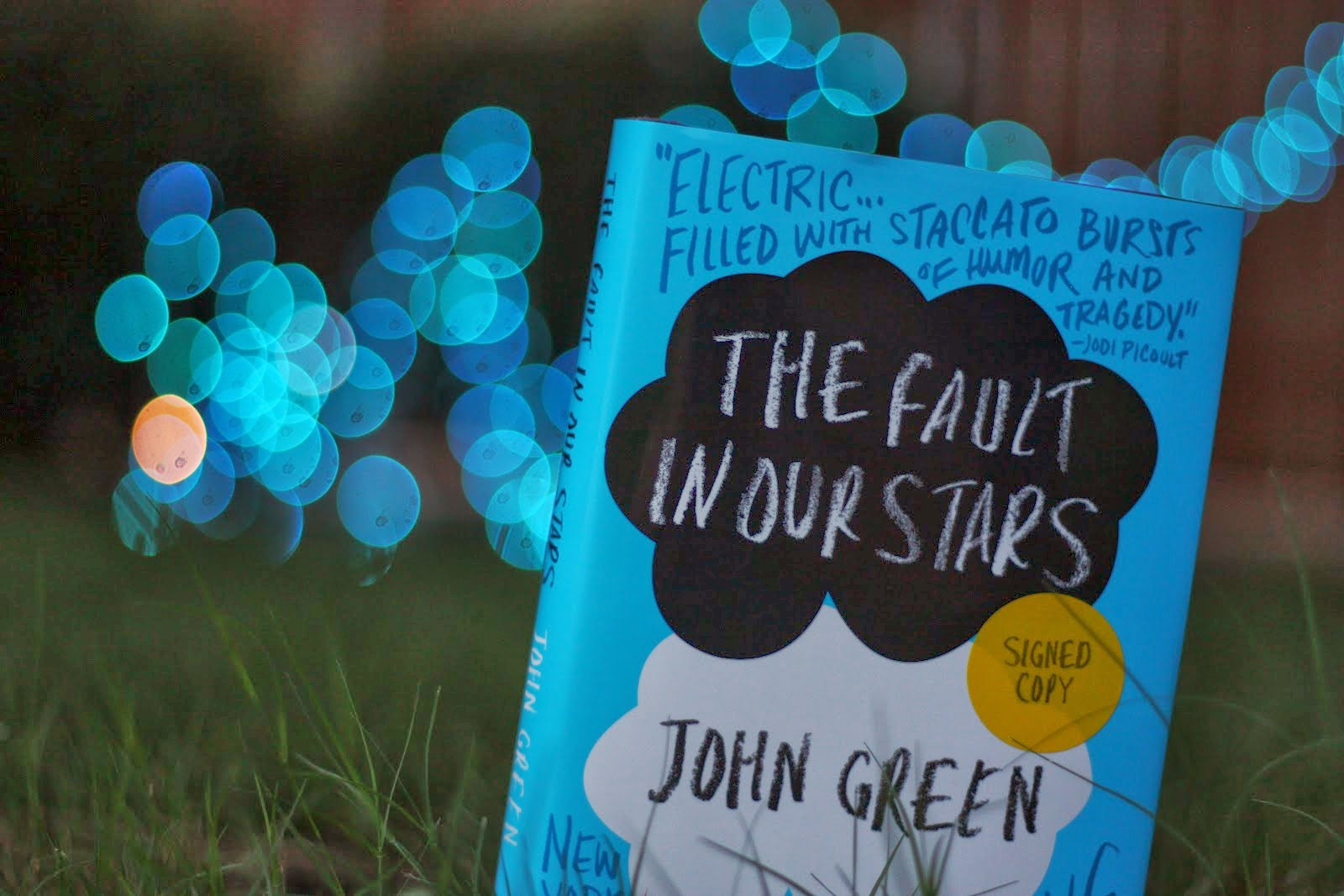 The Best Quotes From The Fault in Our Stars POPSUGAR