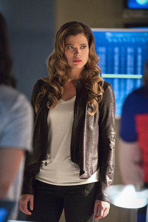 The Flash 2.03 ''Family of Rogues''