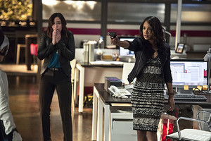 The Flash 2.05 ''The Darkness and the Light''