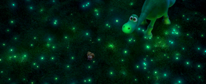 The Good Dinosaur - First Trailer Screencaps