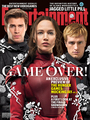The Hunger Games: Mockingjay - Part 2 Cover on Entertanment Weekly - katniss-everdeen photo