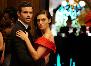 The Originals 3.04 ''A Walk on the Wild Side''