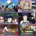 The Pure Love - naruhina photo