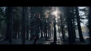 The Revenant Screencaps