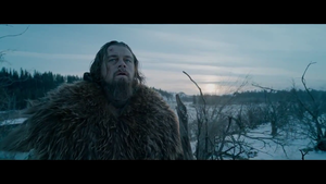 The Revenant Screencaps