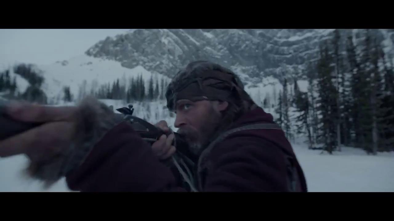The Revenant - Ganze Film Stream auf Deutsch