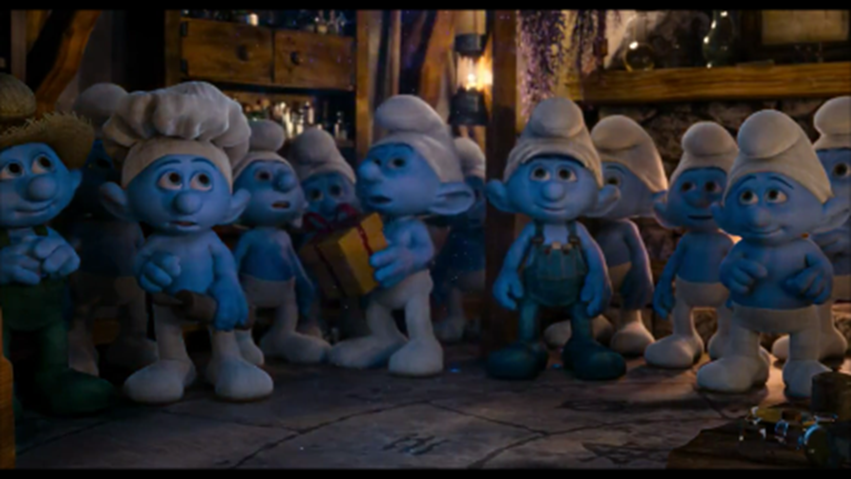 the smurfs 2 movie images the smurfs 2 hd wallpaper and background