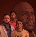 The Survivors - left-4-dead-2 fan art