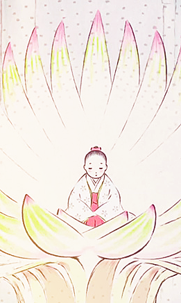 The Tale Of The Princess Kaguya Phone Background The Tale