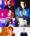 The Tenth Doctor - the-tenth-doctor fan art