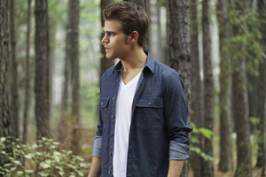 The Vampire Diaries 7.02 ''Never Let Me Go''
