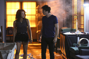 The Vampire Diaries 7.03 ''Age of Innocence''