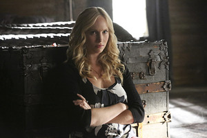 "The Vampire Diaries ""Age of Innocence"" (7x03) promotional picture"