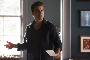 "The Vampire Diaries ""I Carry Your Heart With Me"" (7x04) promotional picture"