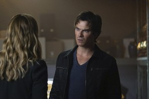 """The Vampire Diaries """"Live Through This"""" (7x05) promotional picture"""