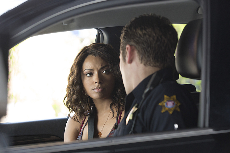 """The Vampire Diaries """"Never Let Me Go"""" (7x02) promotional picture"""