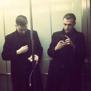 Theo Hutchcraft and Adam Anderson!