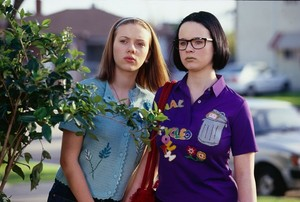 Thora Birch as Enid Coleslaw in Ghost World