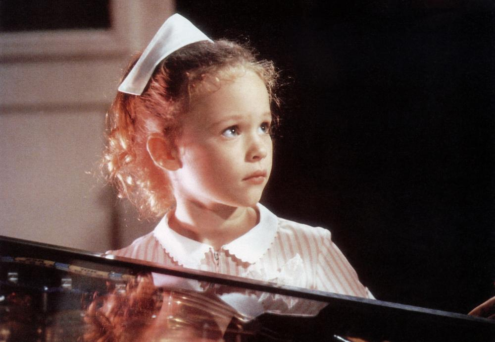 thora birch images thora birch as hallie ofallon in all i want for christmas hd wallpaper and background photos - All I Want For Christmas 1991