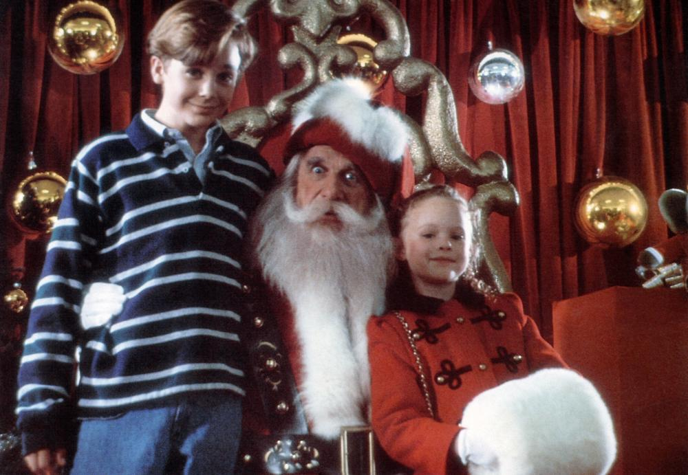 All I Want For Christmas Movie.Thora Birch As Hallie O Fallon In All I Want For Christmas
