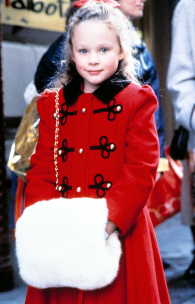 thora birch achtergrond titled thora birch as hallie ofallon in all i want for - All I Want For Christmas 1991