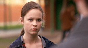 Thora Birch as Jane Burnham in American Beauty