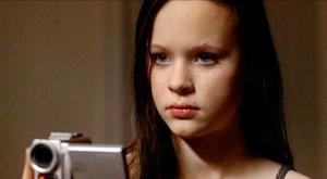 Thora Birch as Jane Burnham in American Beauty