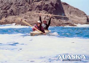 Thora Birch as Jessie Barnes in Alaska