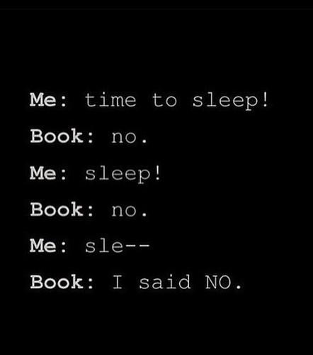 Bücher zum Lesen Hintergrund entitled Time to Sleep!