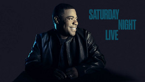 Tracy morgan hosts SNL: October 17, 2015