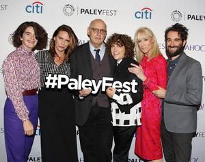 Transparent - PaleyFest New York 2015.
