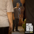 Travis Manawa  - fear-the-walking-dead wallpaper