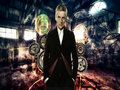 Twelve ♥ - the-twelfth-doctor wallpaper