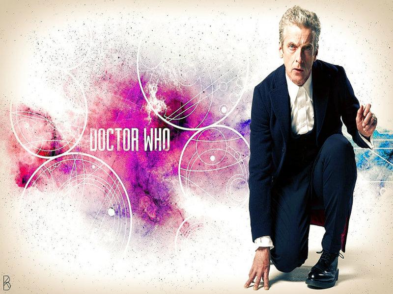 Twelve The Twelfth Doctor Wallpaper 38902103 Fanpop