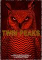 Twin Peaks - twin-peaks fan art