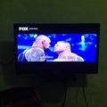 Undertaker vs. Brock Lesnar in WrestleMania XXX at WWE Raw - wwe-raw photo