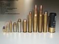 Various Ammunition