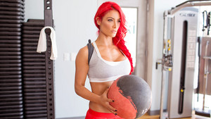 美国职业摔跤 Body Series - Eva Marie