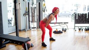 wwe Body Series - Eva Marie