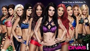 WWE dành cho nữ giới