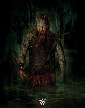 WWE's Monsters of the Mat - Bray Wyatt