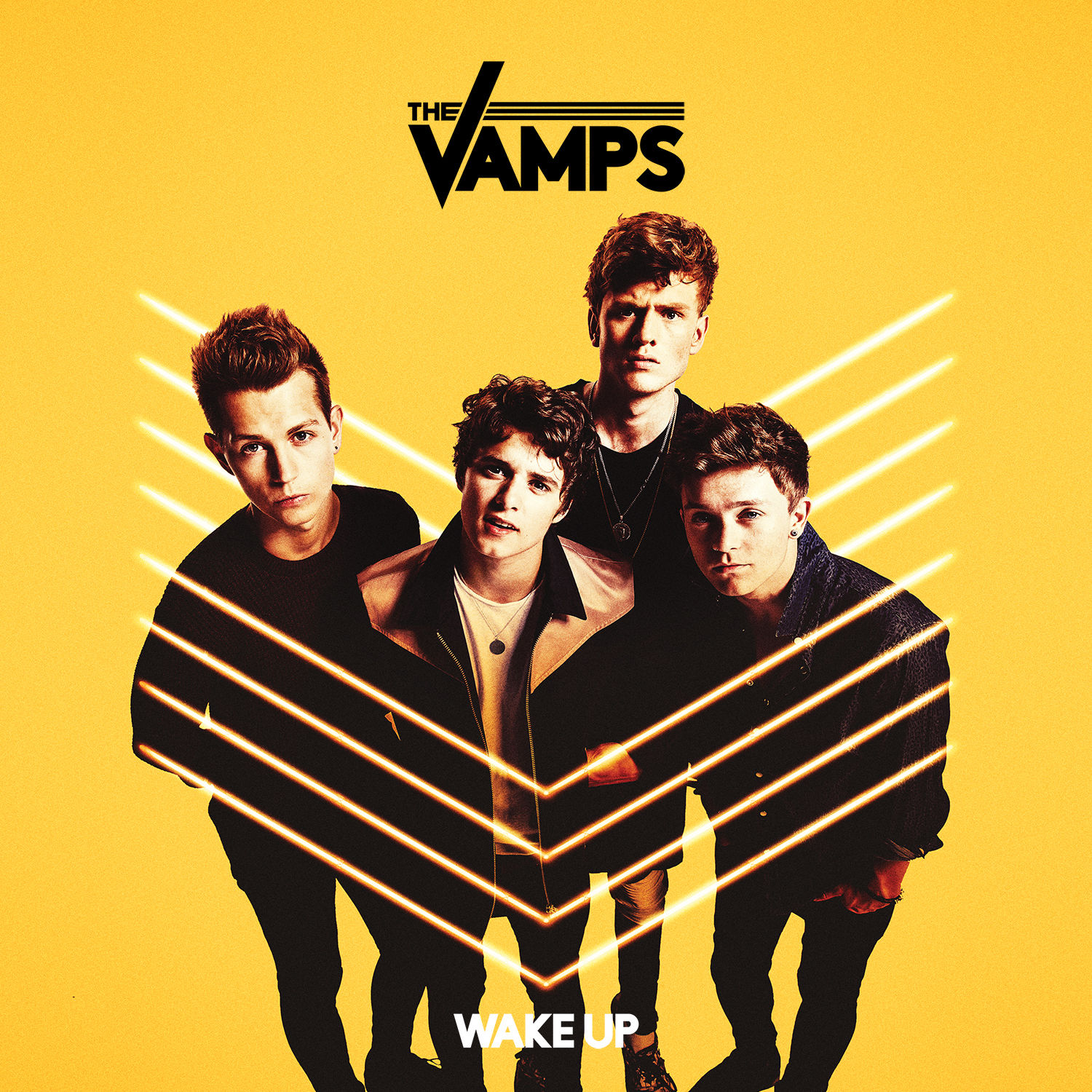 Wake up the vamps download zip
