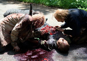 6x03 ~ Thank You ~ Walkers