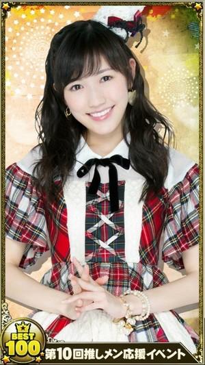 Watanabe Mayu AKB48 Music Game