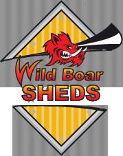 Wild सूअर Sheds