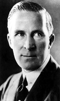 William Desmond Taylor (26 April 1872 – 1 February 1922)