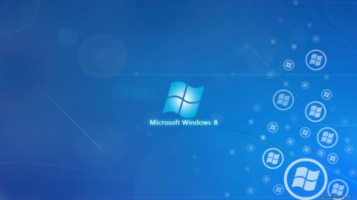 Microsoft Windows Wallpaper Titled 8