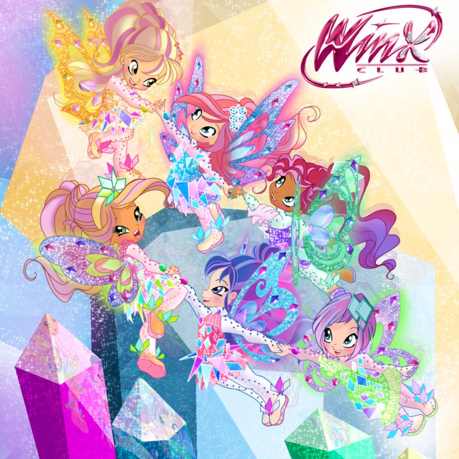 Winx Tynix