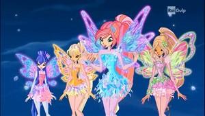 Winx club (Season 7)